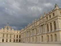 Palais de Versailles ( France ) Stock Photography