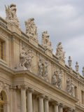 Palais de Versailles ( France ) Royalty Free Stock Photos