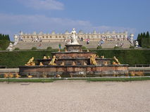 Palais de Versailles ( France ) Royalty Free Stock Photography