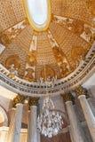 Palais de visite de Sanssouci images libres de droits