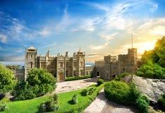 Palais de Vorontsov photographie stock libre de droits