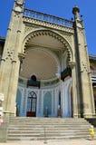Palais de Vorontsov Photo libre de droits