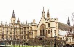 Palais de Westminster à Londres, Grande-Bretagne, patrimoine culturel Photo stock