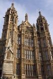 Palais de Westminster Images libres de droits
