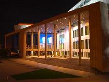 Palais des arts Photo stock