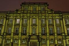 Palais des Beaux Arts στη Λυών Στοκ φωτογραφία με δικαίωμα ελεύθερης χρήσης