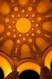 Palais des beaux-arts images libres de droits