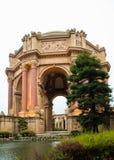Palais des beaux-arts images stock