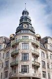Palais des beaux arts in Vienna Stock Images