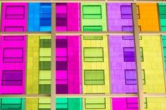 Palais des congres de Montreal Royalty Free Stock Photography