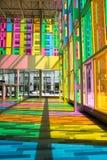 Palais des congres de Montreal Stock Photography