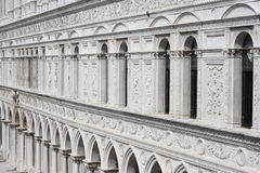 Palais des Doges Images stock