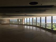 Palais des Naties/Paleis van Naties, Genève Zwitserland Royalty-vrije Stock Afbeeldingen