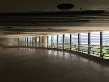 Palais des Nations/Palace of Nations, Geneva Switzerland.  Royalty Free Stock Images