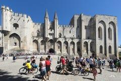 Free Palais Des Papes, Avignon France Royalty Free Stock Images - 76817069