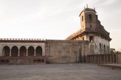 Palais des rois Photo libre de droits