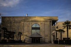 Palais des sporty Obraz Royalty Free