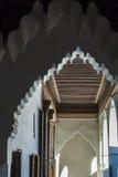 Palais du Bahia à Marrakech Image stock