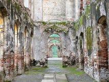 Palais du Haïti dans Milot Image stock