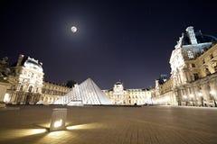 palais du louvre στοκ φωτογραφίες