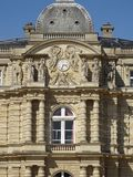 Palais du Luxembourg #2 Royalty Free Stock Images