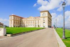 Palais du Pharo Royalty Free Stock Image