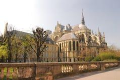 Palais du tau Stock Foto's