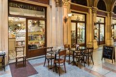 Palais Ferstel em Viena Imagens de Stock Royalty Free