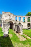 Palais Gallien, Roman amphitheatre Stock Images