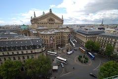 Palais Garnier, πόλη, ορόσημο, αστική περιοχή, ουρανός στοκ εικόνες με δικαίωμα ελεύθερης χρήσης
