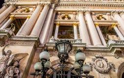 Palais Garnier Stock Photography