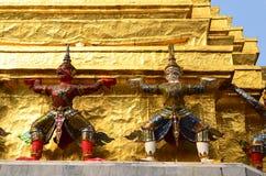 Palais grand Image libre de droits