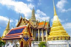 Palais grand - Bangkok photos stock
