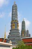 Palais grand, Bangkok Photo libre de droits