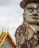 Palais grand Bangkok, Thaïlande Image stock