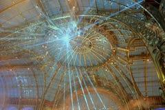Palais grand de palais Photographie stock libre de droits