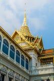 Palais grand de Bangkok image stock