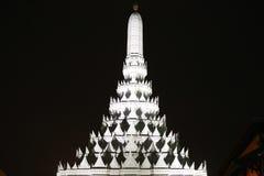 Palais grand de temple public de kaew de pra de Wat, Bangkok Thaïlande Image libre de droits