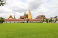 Palais grand en Thaïlande image stock