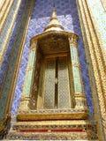 Palais grand, Thaïlande. Image stock