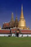 palais grand Thaïlande Image stock