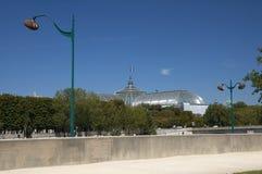 Palais grande Fotografia de Stock