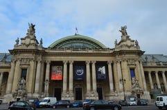 Palais grands photographie stock libre de droits