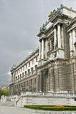 Palais impérial de Hofburg images stock