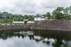Palais impérial du Japon photographie stock libre de droits