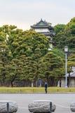 Palais imp?rial Tokyo photos stock