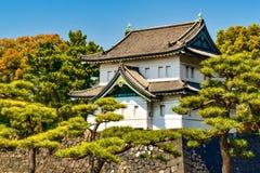Palais imp?rial Tokyo Japon photo stock