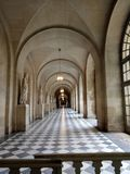 Palais intérieur Photographie stock libre de droits