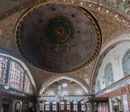 Palais Istanbul de Topkapi Image stock