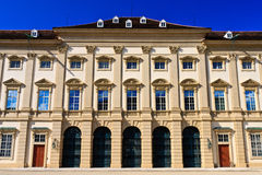 Palais Liechtenstein Royalty Free Stock Photo